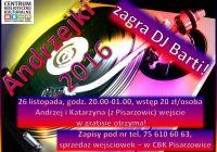 Andrzejki 2016 – Pisarzowice
