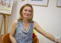 Spotkanie z pisarką Agnieszką Tyszką