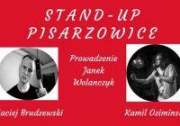 STAND-UP w Pisarzowicach