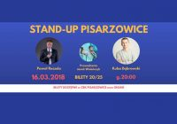 Stand-up Pisarzowice