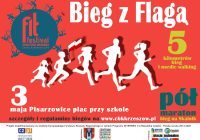 Fit Festiwal – Bieg z Flagą
