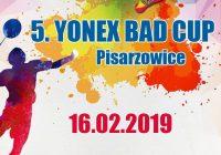 5. Yonex Bad Cup Pisarzowice