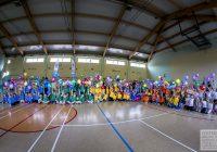 Sportowa Olimpiada Przedszkolaka – Fit Festival