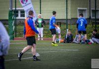 Turniej Piłki Nożnej – Fit Festival
