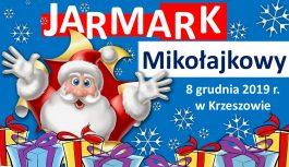 Jarmark Mikołajkowy w Krzeszowie
