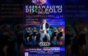 Karnawałowe Disco Polo Show