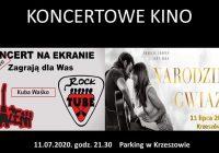 Rezerwacja bezpłatnych biletów na Koncertowe Kino