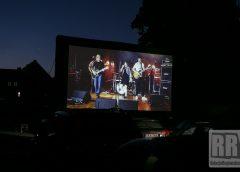 Koncertowe Kino w Krzeszowie