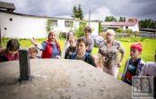 Warsztaty z zakresu ochrony zabytków