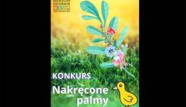 Gminny Konkurs Palm Wielkanocnych