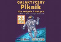 Galaktyczny Piknik w Krzeszowie