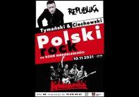 Polski rock ponownie zawita do sali CBK w Krzeszowie